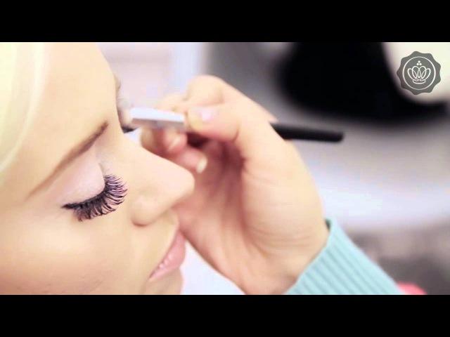 GLOSSYBOX BM Beauty present: Behind the Scenes with Kimberly Wyatt