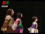 Afghan Traditional Dance Attan With Poshto & Farsi Song