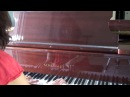 Je t'aime- Lara Fabian Piano Cover