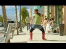 SunDrop Dancing Commercial