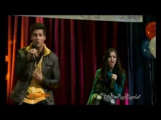 James Maslow Ft Ryan Newman - Stronger by Kelly Clarkson cover (See Dad Run)