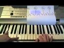 Feel Again- Piano Lesson- OneRepublic  (Todd Downing)