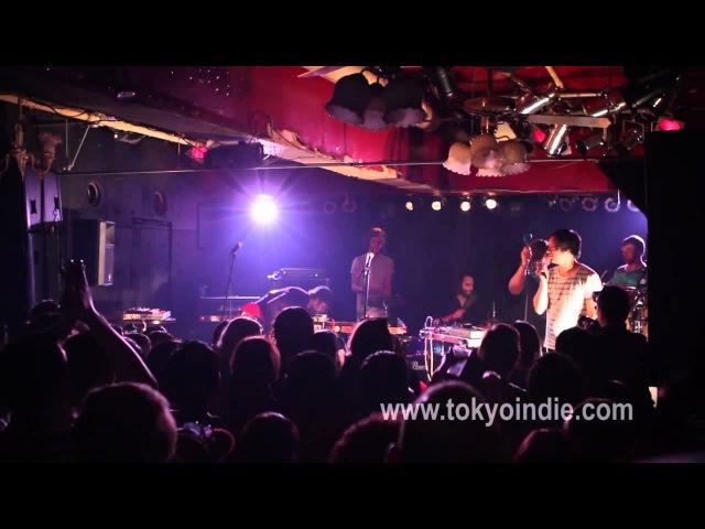 Casiokids - Fot I Hose - Live in Japan at Tokyo Indie