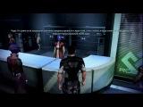 Mass Effect 3: Farewell (Asari-wife and krogan-husband)