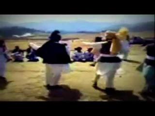 Best Loy Pashtunistan Shaista Pashto Song 2012 Attan music Dance