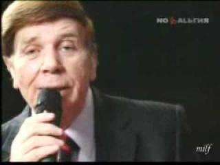 Вадим Мулерман - Лада (40 лет спустя)