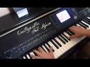 Ноты OneRepublic - Feel Again (by OnePianoOneHeart Original) для фортепиано