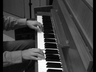 Craig Armstrong - Balcony Scene Piano (complete)