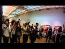 Галерея А3 Ночные передвижники в Ночь Музеев