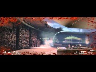 Spec Ops: The Line - 8 серия [Новый КАМАНДОС]