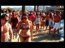 Ibiza - Bora Bora beach bar, Playa den Bossa 2011