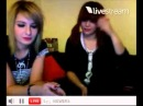 Twitcam Dirty Diary Summer Holidays 2012 Partie 25