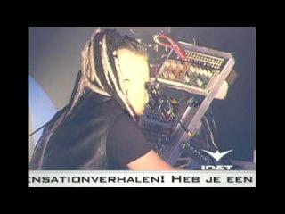 Yoji Biomehanika - SENSATION BLACK