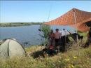 Первый Открытый Карповый Кубок Красный Кут. Лето - 2012