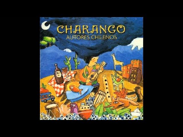 2 Puelche Freddy Torrealba Charango Autores Chilenos