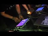 19.03.2011 Luna live Stephan Bodzin vs Marc Romboy @ Arma17