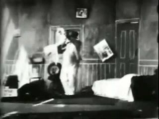 1900 Uncle Josh's Nightmare 1. Режиссёр: Эдвин С. Портер