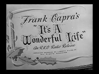 Эта замечательная жизнь   /   It's a Wonderful Life     1946