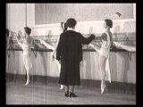 Прима-балерина Раиса Стручкова. Большой театр СССР