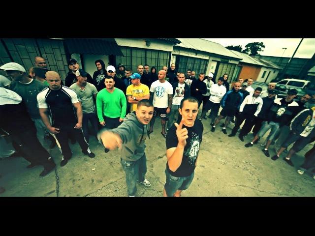 Bosskiskład:Bosski/Młody Bosski - Możemy Wszystko ft.Dj Krime(prod.P.A.F.F) official video