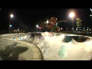 Julz at Potrero Park