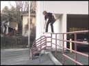 OJ Wheels Bailer Trailer