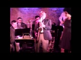 Igor Butman, Fantine and Moscow Jazz Orchestra,