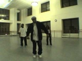 【Basic Movements Hip-Hop】 Basic Bounce