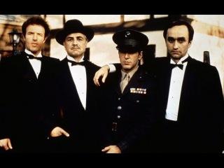 Крестный отец / The Godfather (1972, США, реж. Френсис Форд Коппола) - Трейлер восстановленной версии