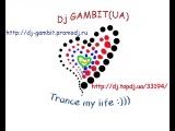 Dj GAMBIT(UA) - Top 10 (November 2012)