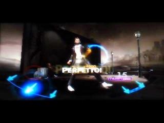 Michael Jackson The Experience 3D-Billie Jean