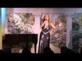 Вера Полетаева и Павел Щербинин (концерт)