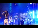 Lil Wayne Performs 6 Foot 7 Foot @ H&H Courtyard,Hollywood CA 3112
