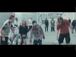 Гопники против зомби / Cockneys vs. Zombies / Великобритания / 2012 / ужасы, боевик, черная комедия