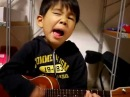 NEW MSN TODAY: GUITAR GOD Asian Kid Singing Jason Mraz's Cover I'm Yours