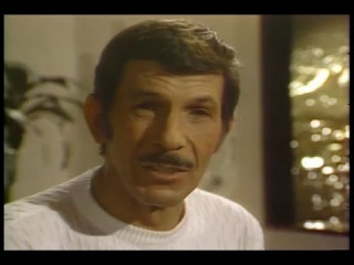 PS4: Leonard Nimoy Introduces The Next Generation