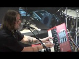 Beardfish - Roulette (Live at De Boerderij)