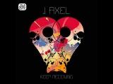 J. Axel &amp Astrid Suryanto - Roam (Highway 73 Remix)