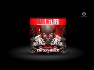 Carbon Shock - All About Detroit (EP) // Hardline 77 red