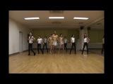 GIRLS' GENERATION(少女時代)-TTS?