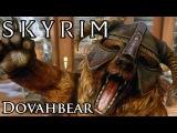 Skyrim Mod: Dovahbear Companion