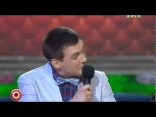 Черниговский рэп в камеди клаб