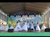 Парад невест 2012 в Тольятти, сюжет на СТС. (Хореограф-Раиса Ничаева и другие Хореографы-