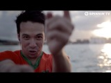 Laidback Luke feat. Martel - We Are The Stars (Official Music Video)