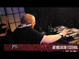 Ben Sims @ Players Club, Solar Weekend