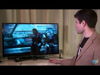 EA Summer Showcase - взгляд на первое сюжетное DLC для Mass Effect 3 -- Leviathan