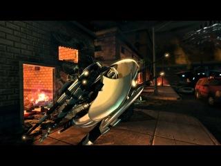 XCOM: Enemy Unknown - Трейлер