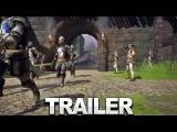 [E3 2012] War of the Roses - Геймплейный трейлер