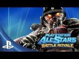 All-Stars Battle Royale - Стратегия Радека