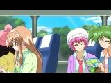 Nogizaka Haruka no Himitsu ~Finale~ \ Секрет Харуки Ногидзаки Финал - 2 Русс.сабыHQ 504p 2012